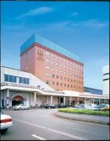 JR東日本ホテルメッツ長岡