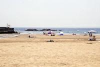 浮津海水浴場