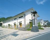松山酒ミュージアム