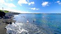 底土海水浴場の写真