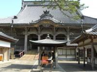 小湊 誕生寺の写真