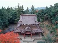 多久聖廟の写真