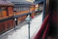 にし茶屋街の写真