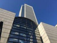 東京オペラシティの写真