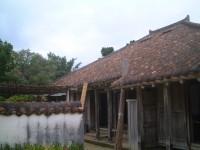 宮良殿内の写真