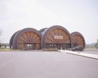 水車の里遊学館
