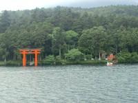 箱根神社(九頭龍神社)の写真