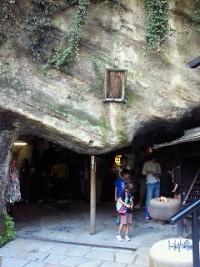 銭洗弁財天宇賀福神社の写真
