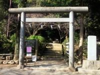 葛原岡神社の写真
