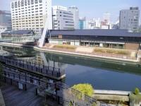 キャナルテラス堀江の写真