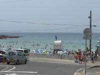 勝浦守谷海水浴場