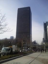 世界貿易センタービル展望台シーサイド・トップ