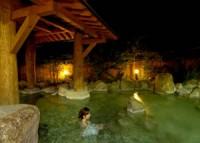 とがやま温泉 天女の湯の写真