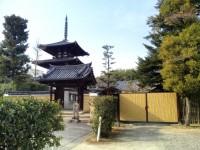 法輪寺(奈良)