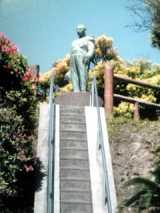 多賀山公園の写真