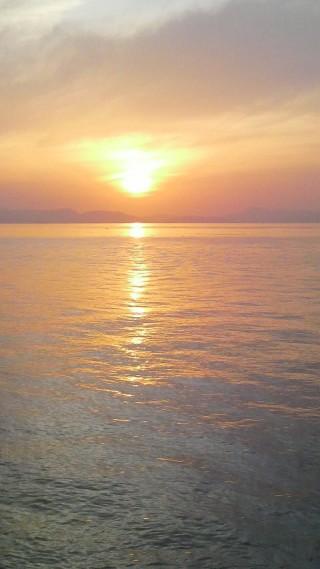 加太海水浴場の写真