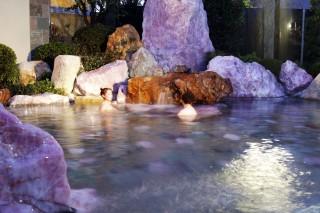薬石の湯 瑰泉の写真
