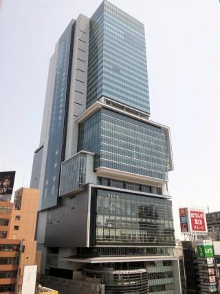 渋谷ヒカリエ(Shibuya Hikarie)の写真