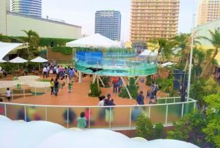 サンシャイン水族館の写真