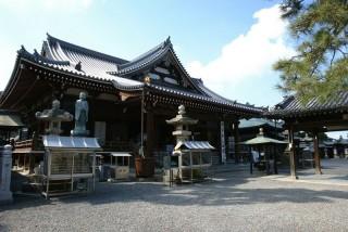 善通寺の写真
