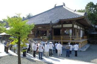 大興寺の写真