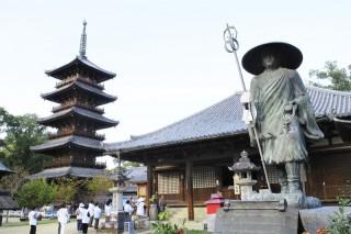 本山寺の写真