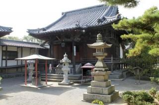 天皇寺の写真