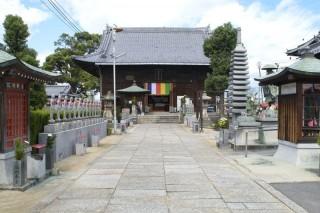 道隆寺の写真