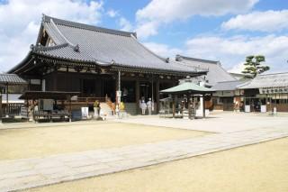 金倉寺の写真