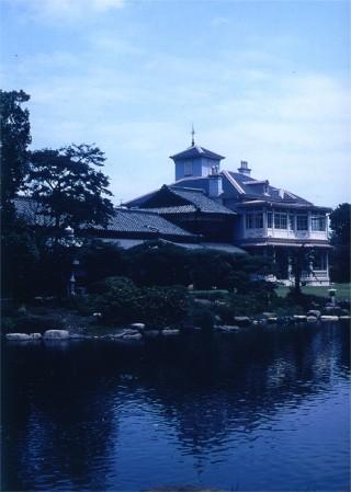 六華苑の写真