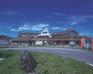 道の駅ゆうひパーク浜田の写真