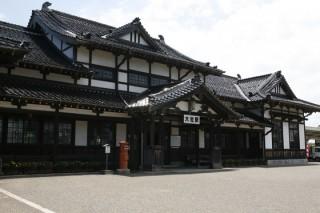 旧JR大社駅の写真