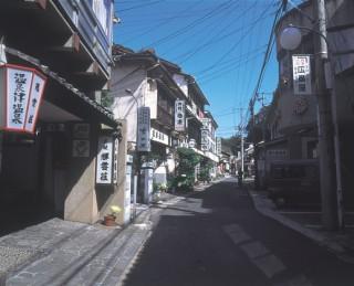 温泉津温泉の写真