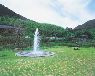 道の駅津和野温泉なごみの里の写真