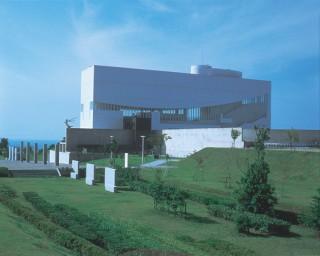 浜田市世界こども美術館の写真