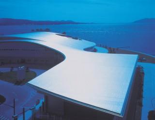 島根県立美術館の写真