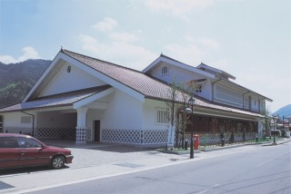 安野光雅美術館の写真