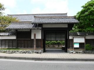 小泉八雲記念館の写真