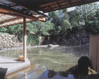 玉造温泉の写真