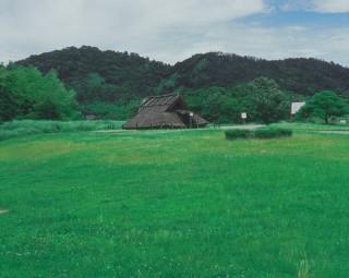 八雲立つ風土記の丘資料館の写真