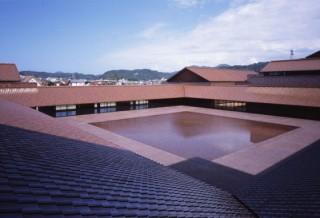 島根県芸術文化センター グラントワの写真