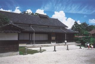 出雲民芸館の写真