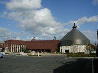 和鋼博物館の写真