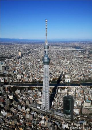 東京スカイツリー®の写真