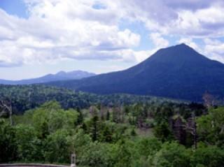 双岳台の写真
