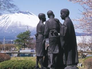 石川啄木記念館の写真
