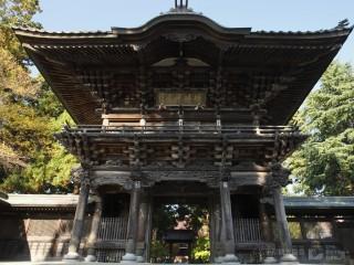 報恩寺の写真