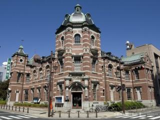 岩手銀行赤レンガ館の写真