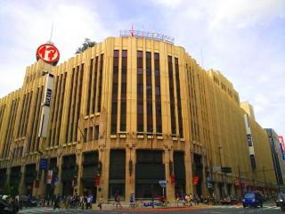 伊勢丹 新宿店の写真