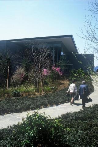 河口湖美術館の写真